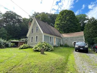 138 Clesson Brook Rd, Buckland, MA 01338