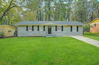 4415 Mercer Rd, Decatur, GA 30035