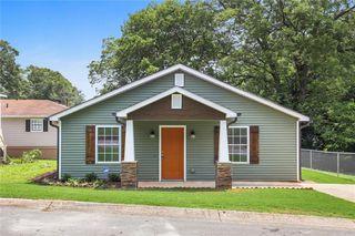 116 Leroy St NE, Marietta, GA 30060