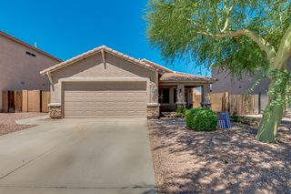 Address Not Disclosed, Avondale, AZ 85392