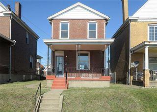 129 E 20th Ave, Homestead, PA 15120