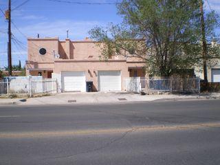 705 Menaul Blvd NW, Albuquerque, NM 87107