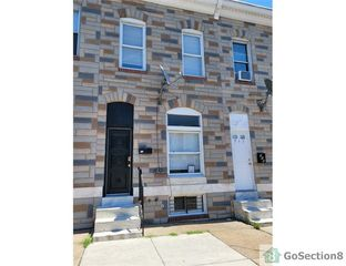 715 N Luzerne Ave, Baltimore, MD 21205