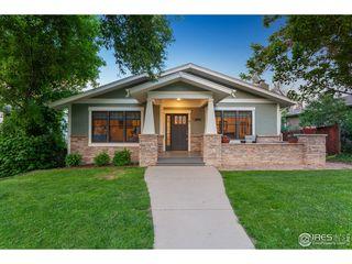 2850 5th St, Boulder, CO 80304