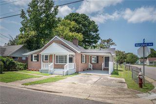 613 Maryland Ave, Hampton, VA 23661