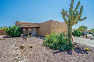 9340 N Moon View Pl, Tucson, AZ 85742