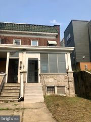 1909 Braddish Ave, Baltimore, MD 21216