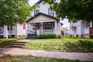 277 Sheldon Ave, Columbus, OH 43207