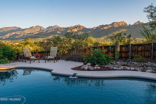 4541 N Tierra Alta Dr, Tucson, AZ 85749