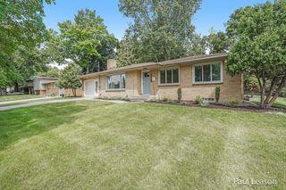 1507 Sweet St NE, Grand Rapids, MI 49505