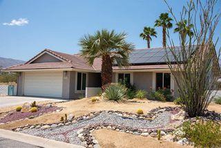 2954 Foursome Dr E, Borrego Springs, CA 92004