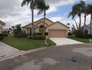 14181 Castlerock Way, Delray Beach, FL 33446