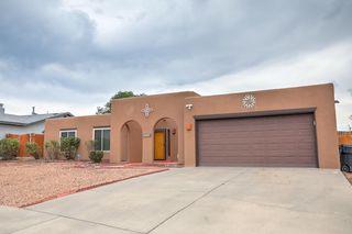 8120 Loma Del Norte Rd NE, Albuquerque, NM 87109