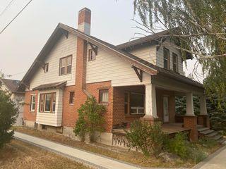 325 W Milwaukee Ave, Deer Lodge, MT 59722