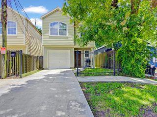 7207 Avenue K, Houston, TX 77011