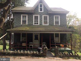 20 Shamokin St, Ashland, PA 17921