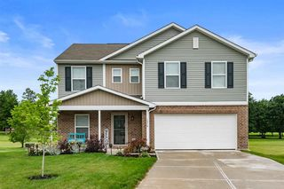 1210 E Pittenger Ct, Albany, IN 47320