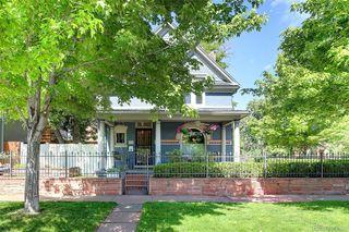 105 S Sherman St, Denver, CO 80209