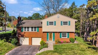 3705 Willhaven Dr, Glenshaw, PA 15116