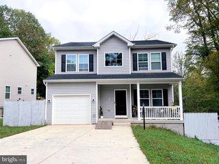 7808 Oak St, Manassas, VA 20111