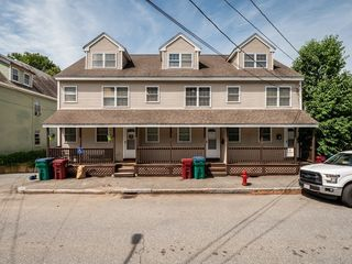 23 Harrison St #2, Lowell, MA 01852