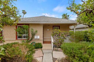 325 W Sola St, Santa Barbara, CA 93101