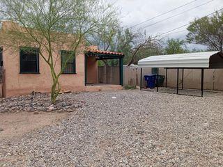 2634 N Estrella Ave, Tucson, AZ 85705