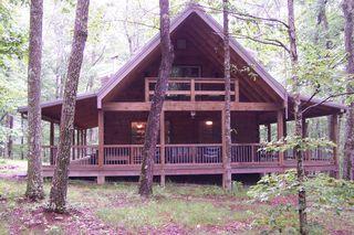 5335 Smith Mountain Rd, Rockwood, TN 37854