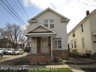1117 S Monroe St, Fort Wayne, IN 46802