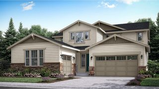 Willow Bend : The Grand Collection, Brighton, CO 80602