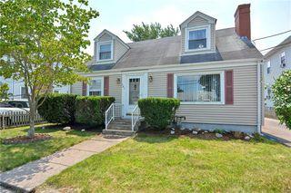 161 Whittier Rd, Pawtucket, RI 02861