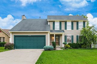 3426 Lockland Ct, Canal Winchester, OH 43110