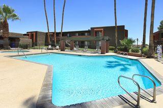 300 S Calle El Segundo, Palm Springs, CA 92262