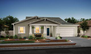 Sendero Ranch, Bakersfield, CA 93311