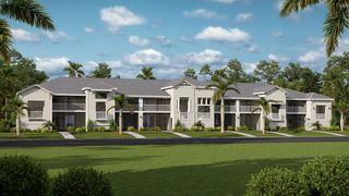 The National Golf & Country Club : Veranda Condominiums, Immokalee, FL 34142