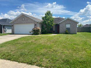 6205 SW High Meadow Blvd, Bentonville, AR 72713
