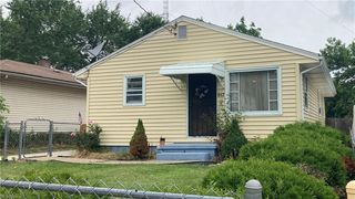 842 Cameron Ave, Youngstown, OH 44502