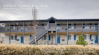 9900 E Florida Ave, Aurora, CO 80247