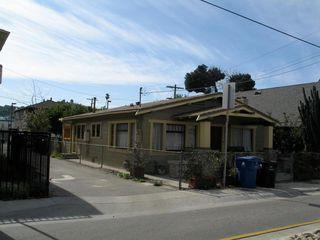 5522 Marmion Way, Los Angeles, CA 90042