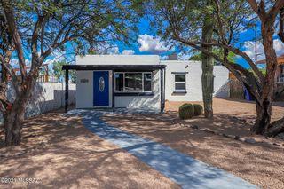 1021 E Silver St, Tucson, AZ 85719