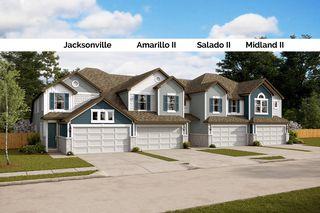 Parkway Trails Villas, Pasadena, TX 77505