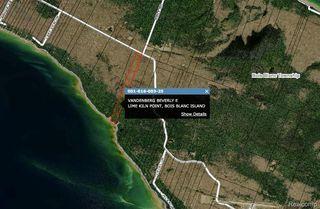 0001-016 Lime Kiln Point Rd #3, Pointe Aux Pins, MI 49775