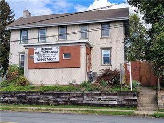 1213 Broad St, Greensburg, PA 15601
