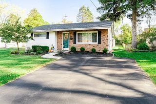 146 N West St, Westerville, OH 43081