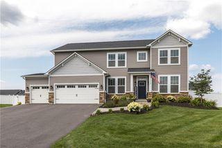 4811 Lepinske Farm Pl, Clay, NY 13041