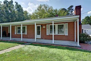 9726 Brandywine Ave, North Chesterfield, VA 23237