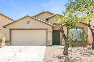 6737 W Greenland Ct, Tucson, AZ 85757