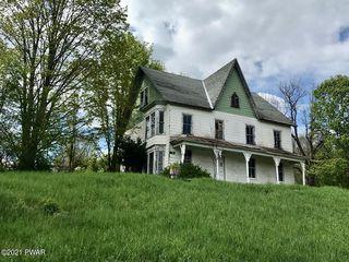 205 Torrey Rd, Honesdale, PA 18431