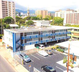 1019 Punahou St #207, Honolulu, HI 96826