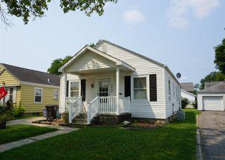 2605 Carew St, Fort Wayne, IN 46805